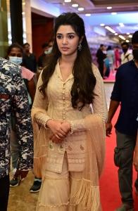 Krithi Shetty @ SIIMA Awards 2021