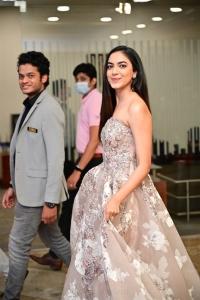 Ritu Varma @ SIIMA Awards 2021 Function