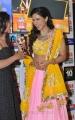 Sameera Reddy at South Indian International Movie Awards