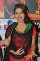 Actress Asin at South Indian International Movie Awards