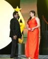 Namitha at  South Indian International Movie Awards