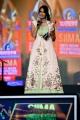 Lakshmi Manchu Prsanna at South Indian International Movie Awards