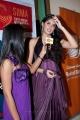 Deeksha Seth at SIIMA Awards 2012 in Dubai Day1 Stills