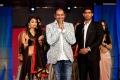 Shriya Saran, Rana at SIIMA Awards 2012 in Dubai Day1 Stills