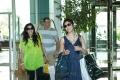 Aishwarya Dhanush, Shruti Hassan at SIIMA 2012 in Dubai Day1 Stills