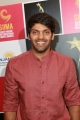 Actor Arya at SIIMA Awards 2013 Announcement Stills
