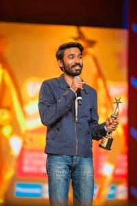 Dhanush @ SIIMA Awards 2013 Day 1 Photos