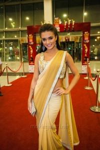 Amy Jackson @ SIIMA Awards 2013 Day 1 Photos