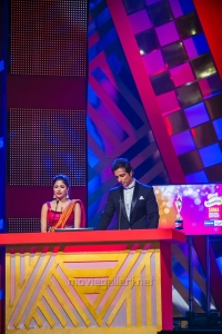 Parvathy Omanakuttan, Sonu Sood @ SIIMA Awards 2013 Day 1 Photos