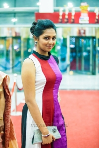 Lakshmi Menon @ SIIMA Awards 2013 Day 1 Photos
