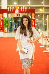 Kajal Agarwal @ SIIMA Awards 2013 Day 1 Photos