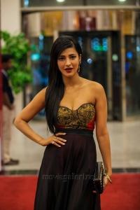 Shruti Hassan @ SIIMA Awards 2013 Day 1 Photos