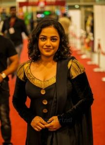 Nithya Menon @ SIIMA Awards 2013 Day 2 Photos