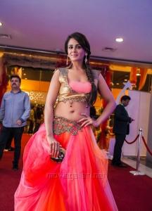 Parul Yadav @ SIIMA Awards 2013 Day 2 Photos