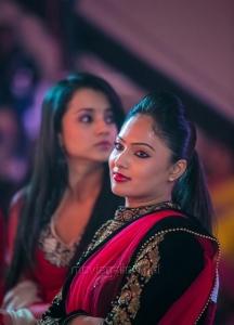 Nikesha Patel @SIIMA Awards 2013 Day 2 Photos