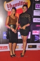 Rakul Preet Singh, Nikesha Patel at SIIMA Awards 2013 Red Carpet Stills