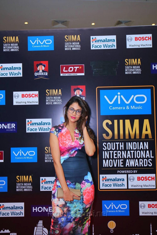 Picture 1218672 Actress Lavanya Tripathi Siima Awards