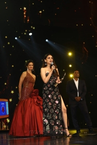 Aditi Rao Hydari @ SIIMA Awards 2018 Function Photos (Day 1)