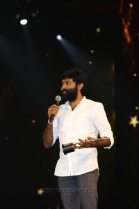Aruvi Movie Director  Arun Prabhu Purushothaman @ SIIMA Awards 2018 Function Photos (Day 1)