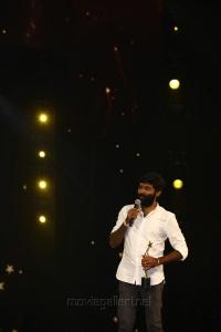 Director  Arun Prabhu Purushothaman @ SIIMA Awards 2018 Function Photos (Day 1)