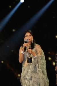 Aditi Balan @ SIIMA Awards 2018 Function Photos (Day 1)
