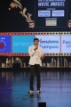 Lyricist Vivek @ SIIMA Awards 2018 Function Photos (Day 1)