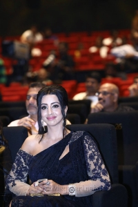 Sanjjana @ SIIMA Awards 2018 Function Photos (Day 1)