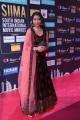 Luksimi Sivaneswaralingam @ SIIMA Awards 2018 Red Carpet Stills (Day 1)