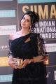 Actress Sanjjana @ SIIMA Awards 2018 Red Carpet Stills (Day 1)