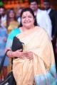 Singer KS Chitra @ SIIMA Awards 2018 Red Carpet Stills (Day 1)