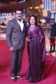 Sarathkumar, Radhika @ SIIMA Awards 2018 Red Carpet Stills (Day 1)