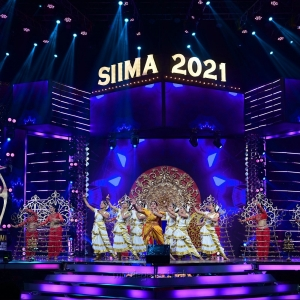 Classical-Dance-Performance-at-SIIMA-Awards-2021-Function