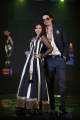Madhu Shalini Ramp Walk at SIIMA Awards Fashion Show Stills