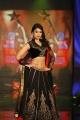 Shriya Saran ramp walk at SIIMA Awards Fashion Show Stills