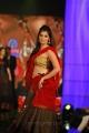 Lakshmi Rai Ramp Walk at SIIMA Awards Fashion Show Stills