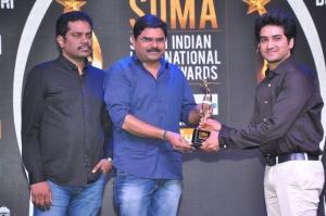 SIIMA Short Film Awards 2018 Curtain Raiser Stills