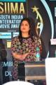 Adusumilli Brinda Prasad @ SIIMA Short Film Awards 2018 Event Photos