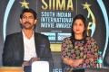 Rana Daggubati, Brinda Prasad @ SIIMA Short Film Awards 2018 Event Photos