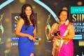 Anjali, SMITHA (KAMBAM) @ SIIMA Short Film Awards 2018 Event Photos