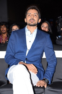 Priyadarshi @ SIIMA Awards 2019 Curtain Raiser Event Stills