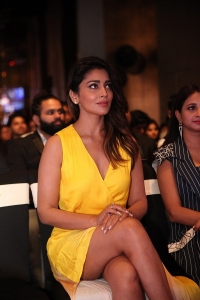 Shriya Saran @ SIIMA Awards 2019 Curtain Raiser Event Stills