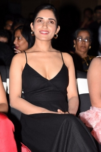 Ruhani Sharma @ SIIMA Awards 2019 Curtain Raiser Event Stills