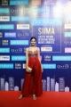 Actress Shanvi @ SIIMA Short Film Awards 2019 Press Meet Stills