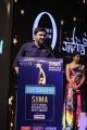 Vishnu Induri @ SIIMA Short Film Awards 2019 Press Meet Stills