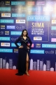 Actress Nidhhi Agerwal @ SIIMA Short Film Awards 2019 Press Meet Stills