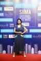 Manvitha Kamath @ SIIMA Short Film Awards 2019 Press Meet Stills