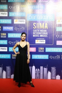 Ruhani Sharma @ SIIMA Short Film Awards 2019 Press Meet Stills