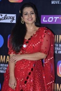 Sruthi Hariharan @ SIIMA Awards 2021 Red Carpet Day 1 Photos