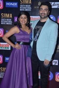 SIIMA Awards 2021 Red Carpet Day 1 Photos