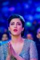 Actress Shruti Hassan @ SIIMA Awards 2015 Day 1 Pictures